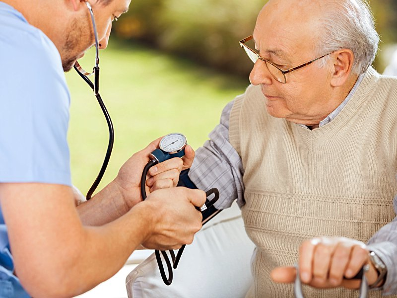 Реабилитация при инфаркте миокарда
